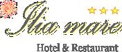 Ilia Mare Hotel Logo
